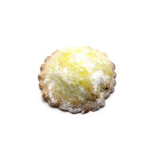 biscotti di frolla morbida pistacchio